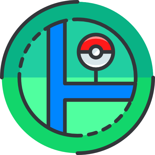 Manually Search for Pokestops and Pokemon GO Gyms